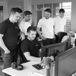 Software Development Team